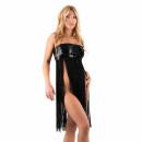 wholesale Dresses: Lingerie - Mini Dress Black Kady