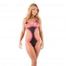 wholesale Erotic Clothing: Lingerie - Black Body Prague