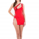 Großhandel Kleider: Damenbekleidung - Red Dress Barbados