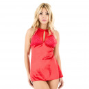 wholesale Erotic Clothing: Lingerie - Body Portland Red