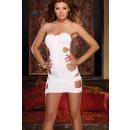 wholesale Dresses: Women's  Clothing - Patna White Dress