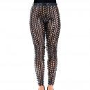 ingrosso Pantaloni: Abbigliamento  Donna - Legging Savona Dorado