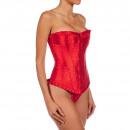 Großhandel Fashion & Accessoires:Korsett Red Aradia