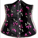 wholesale Business Equipment:Underbust Alison Black