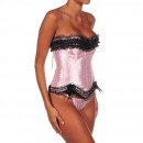 grossiste Fournitures de bureau equipement magasin:Rose Rosa fille corselet