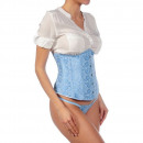 wholesale Business Equipment:Tera Underbust Blue