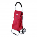 WINKELWAGENTJE EASY ALU-TECH 40L PLEAGABLE PT