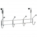 wholesale Electrical Installation:PATERA CHROME 8 hooks