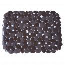 groothandel Tapijt en vloerbedekking: PVC CARPET te zinken - CHOCOLADE