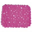 grossiste Tapis & Sols: PVC CARPET À PLONGE - ROSE