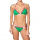 wholesale Swimwear: Women's  Clothing - Bikini Fiorela Green