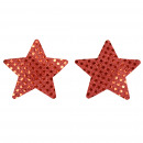 grossiste Fournitures de bureau equipement magasin:Shiny liners Red Star