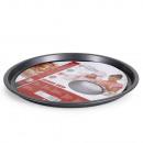 Kitchen - plate PIZZA 29.5x1.5cm0.5mmSAN IGNACIO