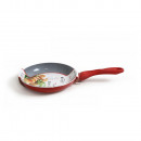 groothandel Open haarden: Kitchen - RED SOFT  TOUCH 22cm Sarten SAN IGNACIOTH