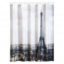 Kitchen - SHOWER CURTAIN 180 X 200 CM CITY PARIS
