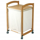 wholesale Laundry: Kitchen - SHOPPING  FOR CLOTHES WITH BAMBOO CASTERS