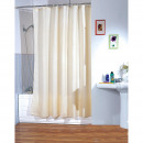 POLYESTER SHOWER CURTAIN 180 X 200 CM