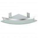 Großhandel Badmöbel & Accessoires: Küche - RINCON  REGAL Aluminium und Glas TA