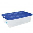 wholesale Music Instruments: KITCHEN - BED DOWN BLUE 32L