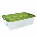 wholesale Music Instruments: KITCHEN - BED DOWN GREEN 32L