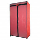 groothandel Meubels: Kitchen - LOCKER RED 90X46X160CM