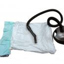 wholesale Laundry: Kitchen - VACUUM  BAG 65X105 CM MANAGEMENT