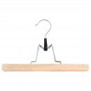 Kitchen - WOOD HANGER FOR TROUSERS