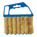 groothandel Opslagmedia: Kitchen - CLEAN  louvre Microvezel + 1 SET