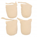 wholesale Shoes: Kitchen - absorb  odors SHOE (LOT OF 4)