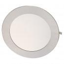 groothandel Spiegels: Kitchen - INOX muurspiegel DIAM. 36