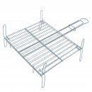 wholesale Barbecue & Accessories: Kitchen - GRIL CHROME FEET 25x30cm