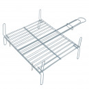 wholesale Barbecue & Accessories: Kitchen - GRIL CHROME FEET 30X35CM