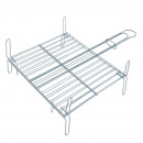 wholesale Barbecue & Accessories: Kitchen - GRIL CHROME FEET 35X40CM