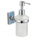 Kitchen - soap dispenser CHROME ZINC CRO