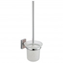 Kitchen - toilet brush CHROME CHROME ZINC