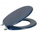 WC-Sitz MDF BLUE