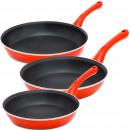 Cucina - Set pentole di grandi dimensioni: Ø 22, 2