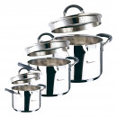 wholesale Microwave & Baking Oven: Kitchen - Cookware  6 professional pieces