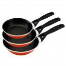 Cucina - Set pentole di grandi dimensioni: Ø 26, 2