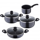 groothandel Magnetron & ovens: Kitchen - Cookware  Bergner - pan en Cstainless