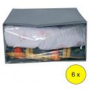 wholesale Bedlinen & Mattresses: KITCHEN - LOT OF 6  OR BLANKETS DUVET COVERS -