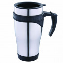 wholesale Kitchen Gadgets: KITCHEN - THERMO  MUG 450 STAINLESS STEEL AND WITH