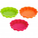 wholesale Business Equipment: KITCHEN - 27X4.5CM SILICONE TART MOULD