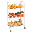 KITCHEN - CARRIAGE - Fruit / GREENGROCER - 3 HEIGH