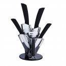 wholesale Knife Sets: KITCHEN - Renberg  STAINLESS STEEL -SET 6 knives