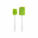 wholesale Garden & DIY store: KITCHEN - Renberg  SPATULA AND BRUSH -Set SILICO
