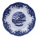 wholesale Houshold & Kitchen: KITCHEN - plate  DESSERT 19 cms. PORCELAIN
