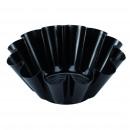grossiste Fournitures de bureau equipement magasin: CUISINE - flanera  Ø23X9.0CM acier noir SG