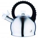 wholesale Crockery: Kitchen - Bergner  Symphony - Teapot with whistle i