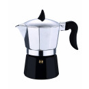 Kitchen - Renberg Chess - Coffee 3 cups Alumi